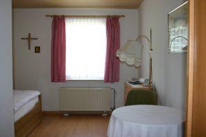 """Gästehaus """"St. Antonius"""" Einzelzimmer"""
