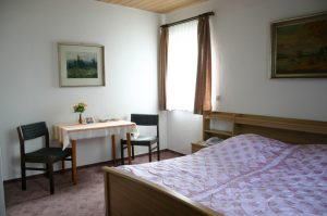 Gästehaus Maria am Hang – Doppelzimmer