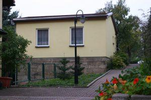 """Gästehaus """"St. Antonius"""" im Klostergarten"""