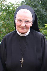 Schwester Maria Jacoba