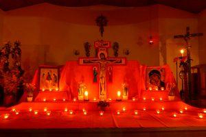 Taizegebet in der Klosterkirche