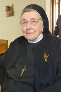 Schwester M. Edmunda