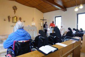 Kardinal Owendraogo Philippe berichtet aus seiner Mission in Westafrika