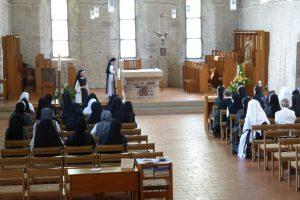 Ausführungen zur Klosterkirche
