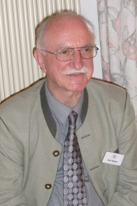 Schatzmeister - Herr Bauer