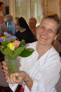 Schriftführerin - Frau Hille