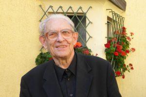 Herr Pfarrer Peter-Georg Morgenstern