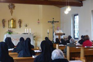 Predigt vom em. Bischof Joachim Reinelt