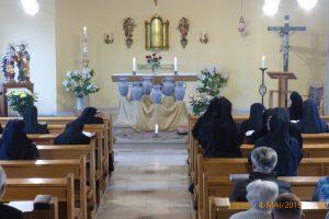 Stundengebet der Kirche - Vesper
